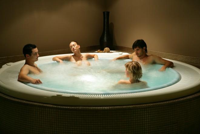18 programa u Svijetu sauna