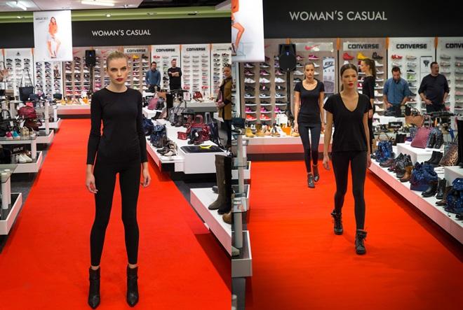 Kreiraj svoj stil uz najveći izbor modnih brendova