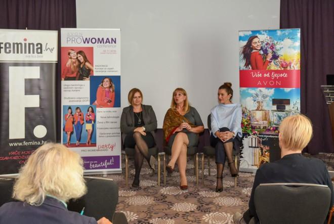 Ne propustite Avon Pro Woman konferenciju!