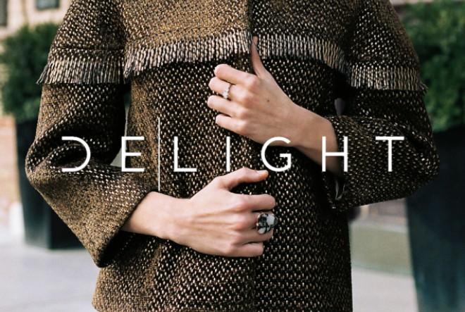DeLight: Odvažne ljubiteljice elegancije