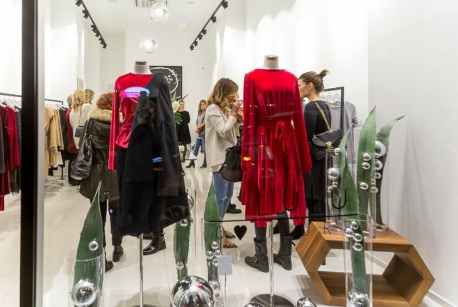 LuLu Couture svečano otvorio prvu flagship trgovinu
