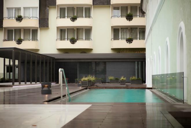 Hoteli Rogaška: moćan tretman za potpuno opuštanje