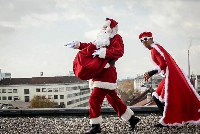Tajna Djeda Mraza