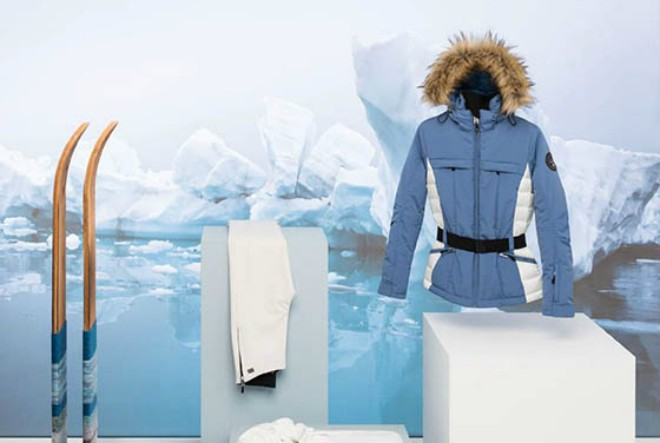 Za neustašive ljubitelje zimskih avantura