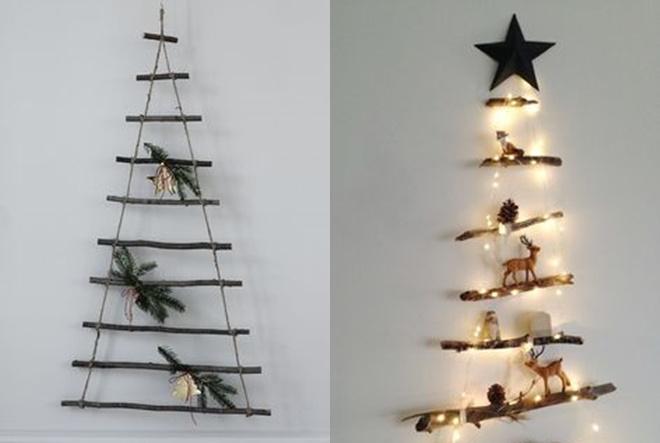 Alternativno božićno drvce