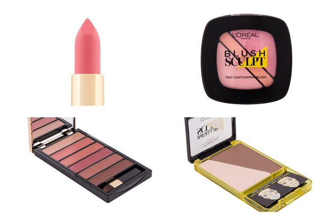 Make-up noviteti iz L'Oréala Paris
