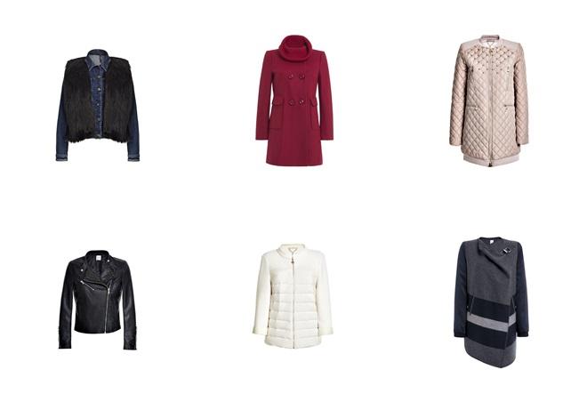 Glamurozni kaputi i jakne Liu Jo kolekcije