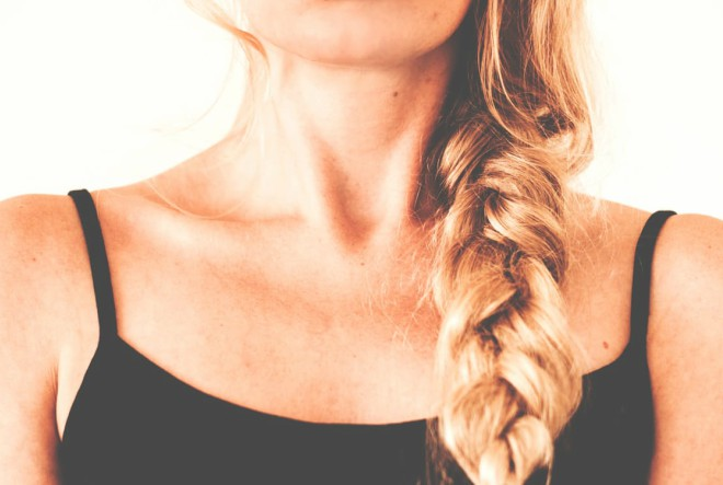 10 savjeta za gušću kosu