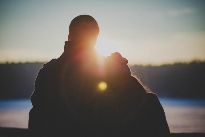 Ljubav, reakcije i pozitivni događaji u život