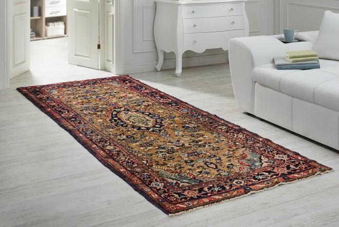 Svijet orijentalnih tepiha
