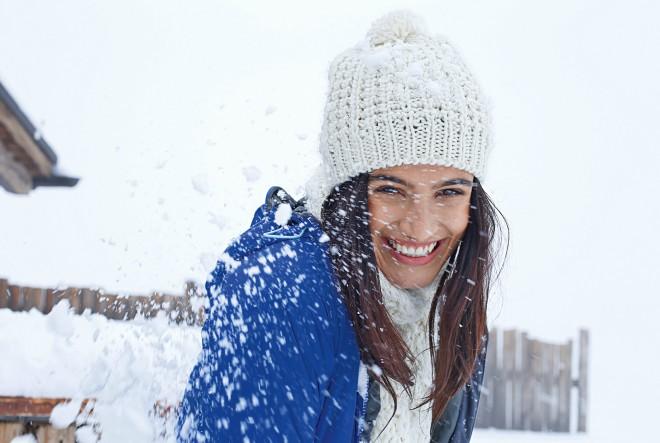 Zima više nije izgovor, ona je motiv za ljepšu kosu