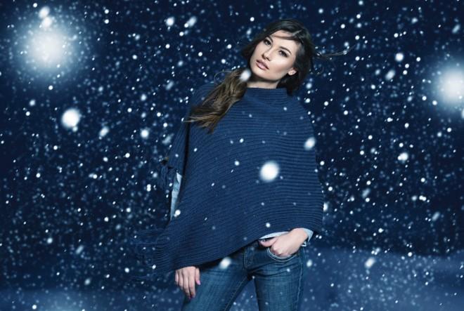 Anita Pokrivač novom kampanjom dozvala zimsku čaroliju