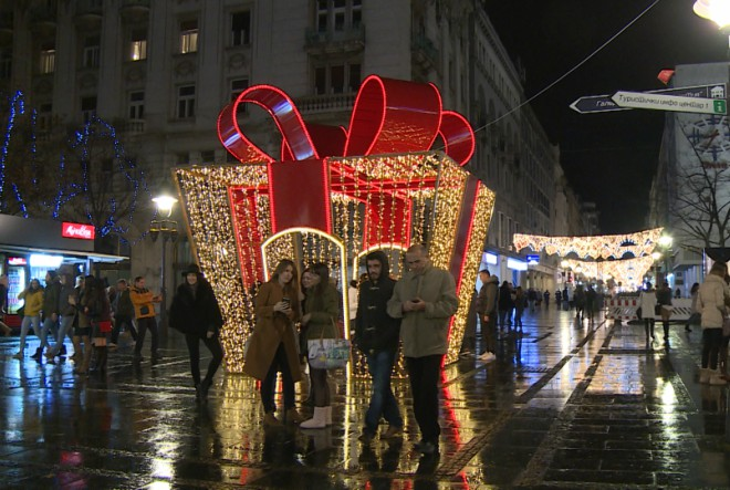 Najbolje novogodišnje zabave u Beogradu