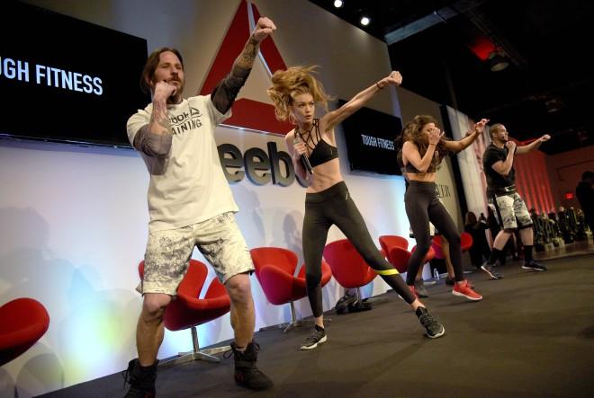 #PerfectNever – event snažnih poruka predvođen poznatom manekenkom Gigi Hadid