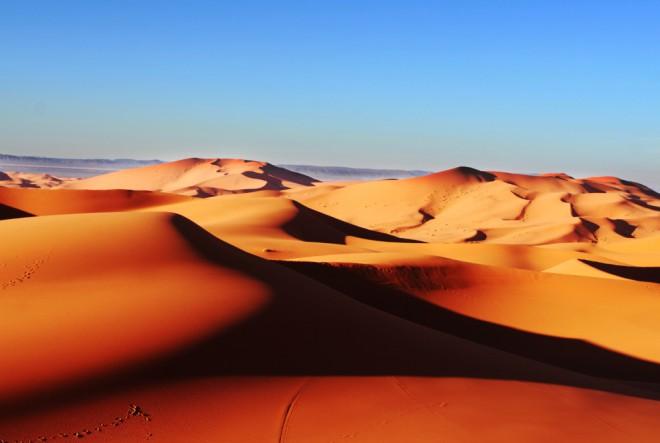 Marrakech – crveni dragulj na pragu pustinje