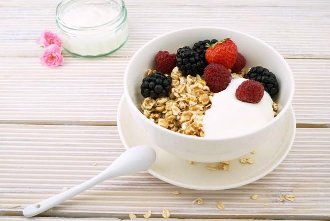 Napravite svoj doručak u samo 5 minuta!