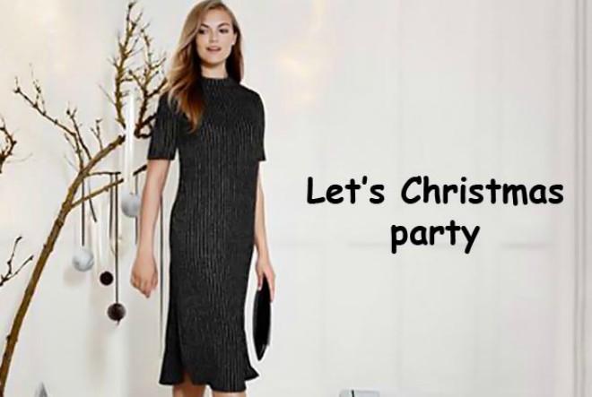 Domjenci, party-i, zabave… Kako se odjenuti, a ne pretjerati?