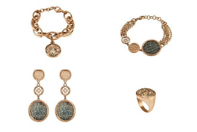 Snaga orijenta u božanstvenoj kolekciji Oxette nakita