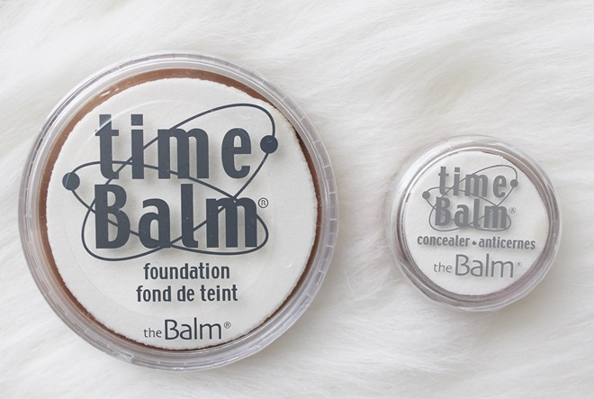 RECENZIJA by Kike (Šminkoholičarke): theBalm timeBalm podloga i korektor