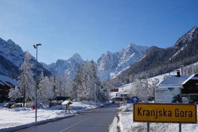 Kranjska Gora – čarobno mjesto podno Alpa