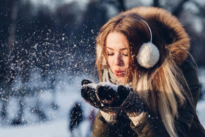 Zima posebne čari ima