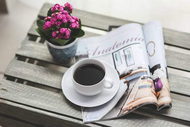 Uživanjem u kavi smanjite unos kalorija