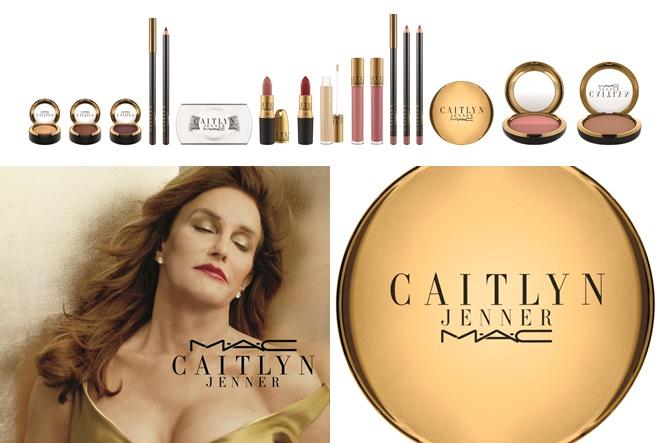 MAC kolekcija Caitlyn Jenner