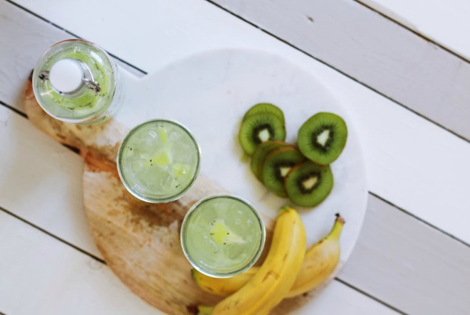 Ono si što jedeš: Prehrana, zdravlje i detoks