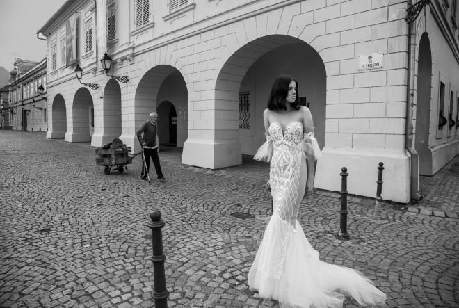 Najljepše hrvatske vjenčanice by Lukabu