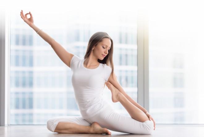 Kako se oduprijeti proljetnom umoru i dovesti tijelo u fit formu?