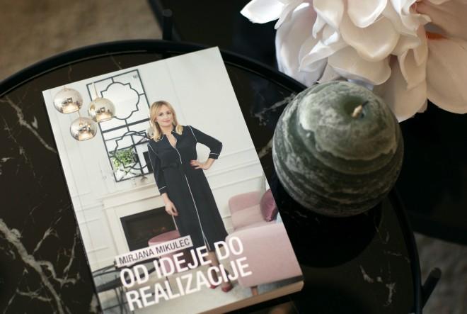 "Mirjana Mikulec objavila knjigu  ""Od ideje do realizacije"""