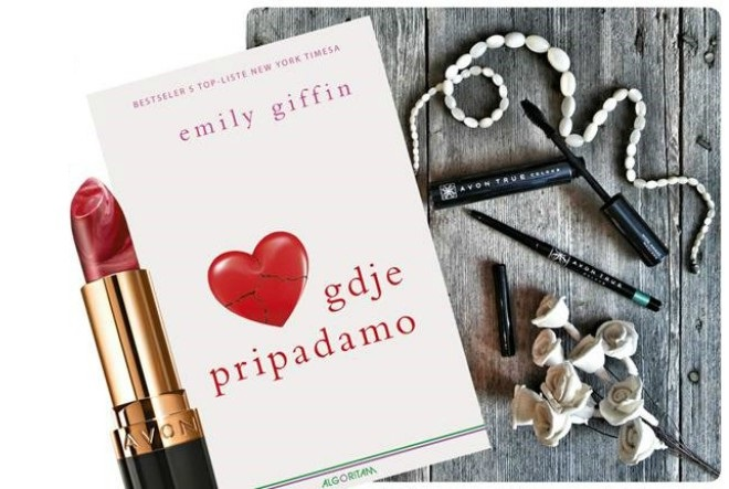 Emily Giffin: Gdje pripadamo