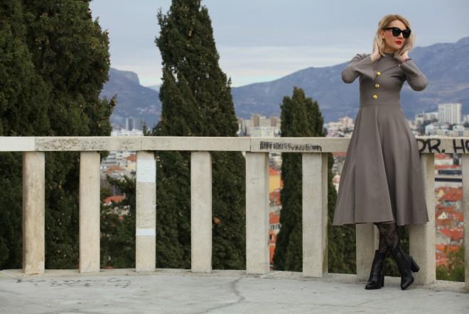 Modni začin na hrvatski način: Elegancija s pogledom