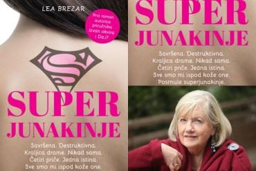 Superjunakinje: Sjetite se važnih stvari u životu