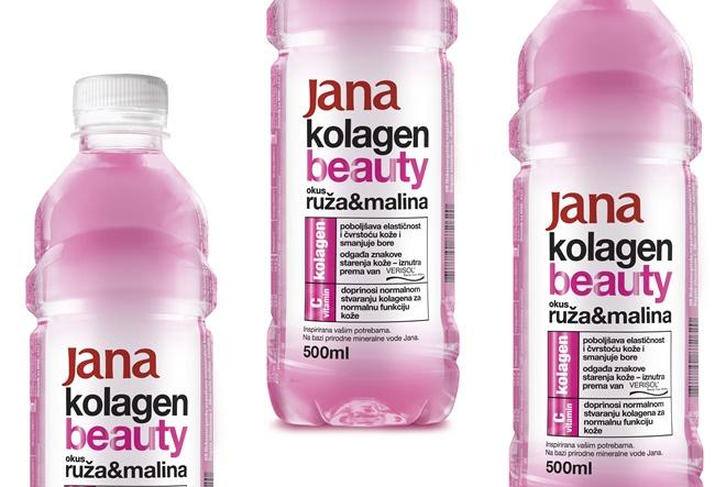 Ljepša koža uz Janu kolagen beauty