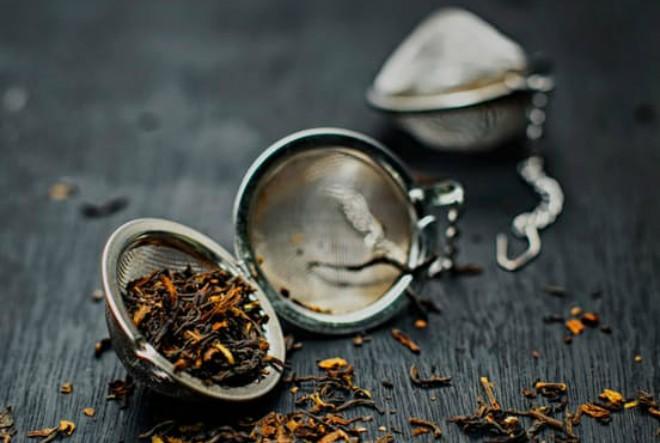Priča o čaju