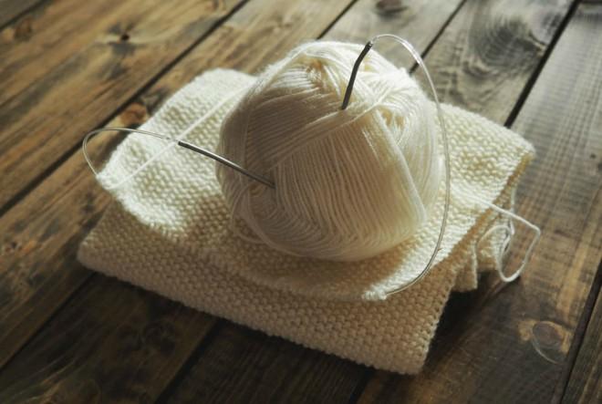 Pletenje – joga za mozak