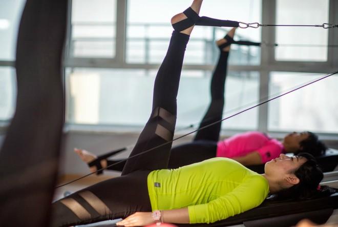 MS pilates osmišljen za oboljele s multiplom sklerozom