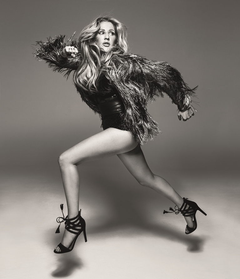 Ellie Goulding for DEICHMANN_2