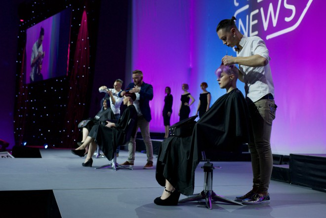 Pet trendi frizura ove sezone