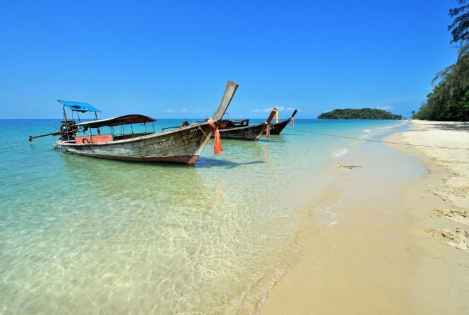 Tajland skriva jedan čarobni dragulj