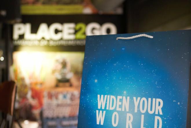 6. PLACE2GO, najveći do sada!
