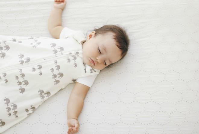Ergobaby vreće za spavanje i dekice za zamatanje za mirniji i duži bebin san
