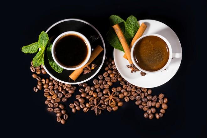 Zašto su kava i čaj dobri za zdravlje?