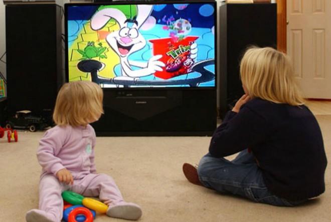 Ekrani – omiljena dječja zabava