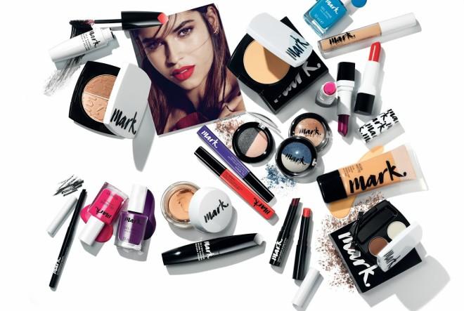 Avonov najnoviji makeup brend: MARK.