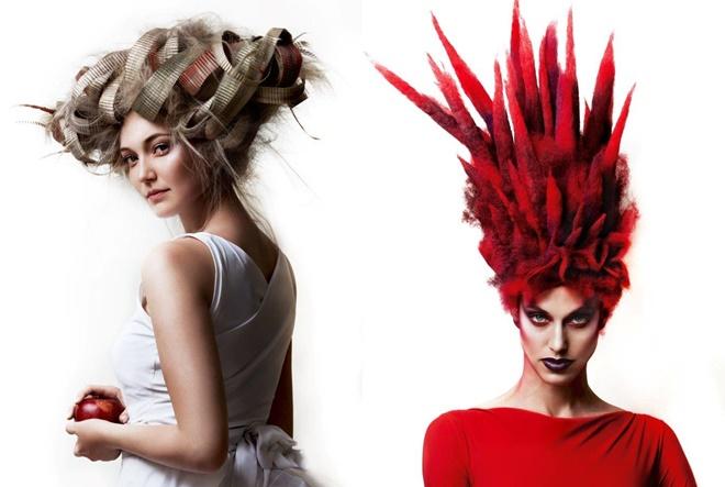 14. međunarodni frizerski festival