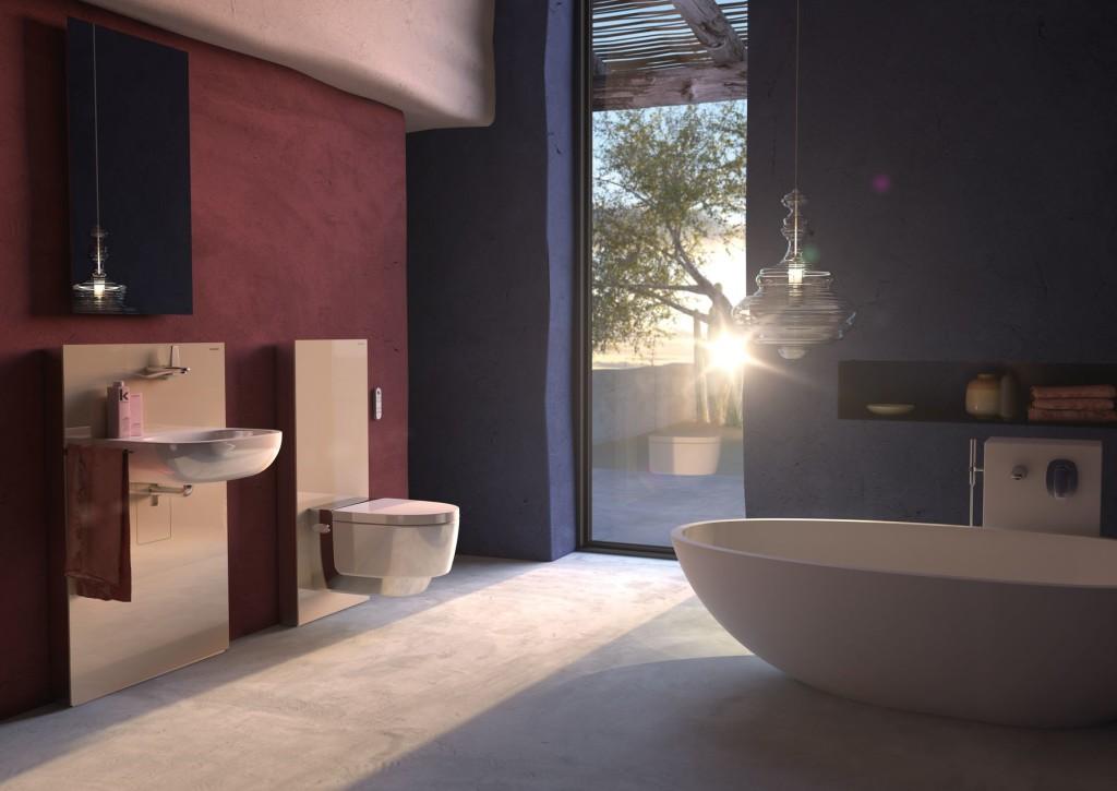 2016 Bathroom 04 C AquaClean Mera comfort chrome with Mololith.tif_bigview