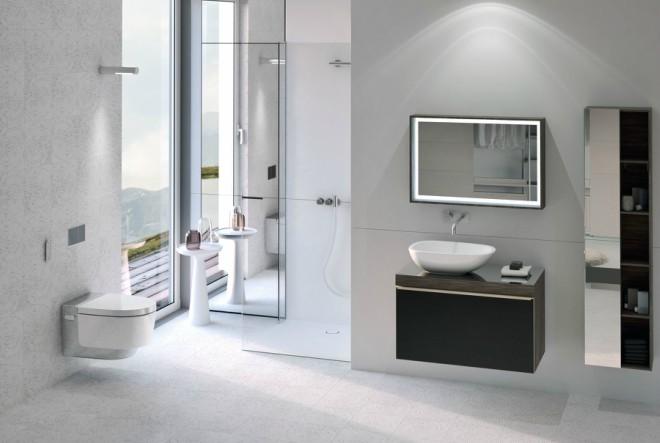 Vizija savršene kupaonice