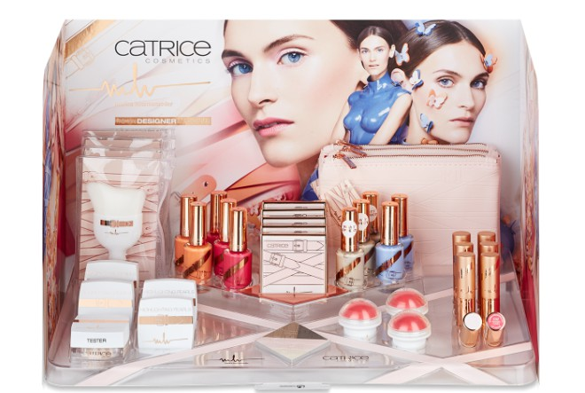 "Catrice limitirana kolekcija ""Marina Hoermanseder"""